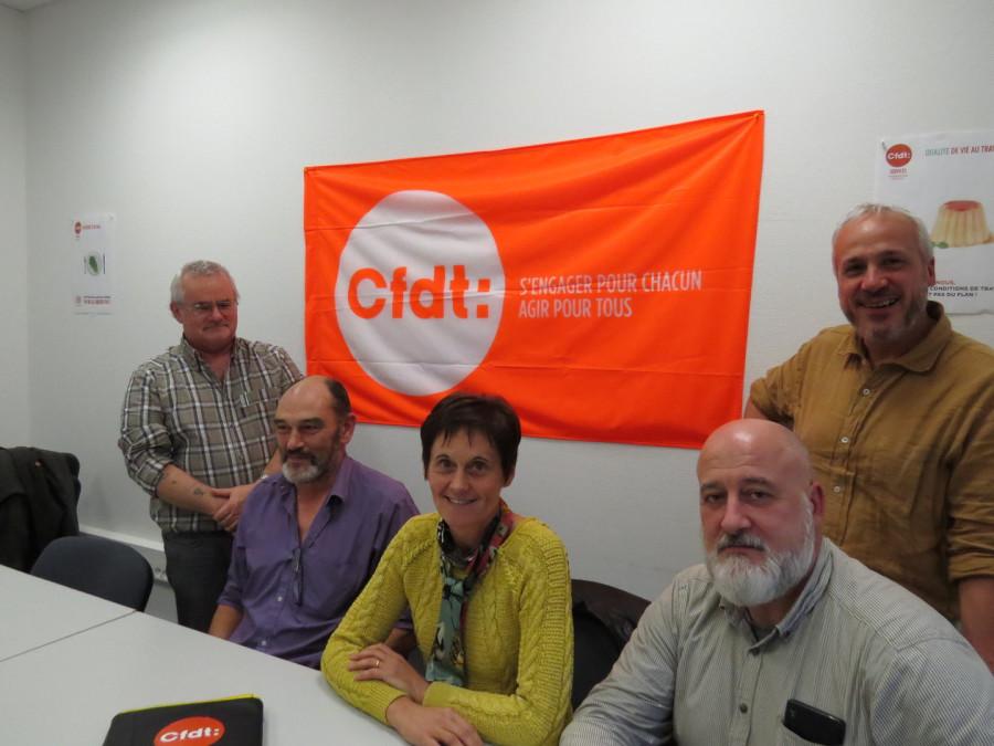 b6221dd9c9b SYNDICAT CFDT SERVICES AUBE - L Union Départementale