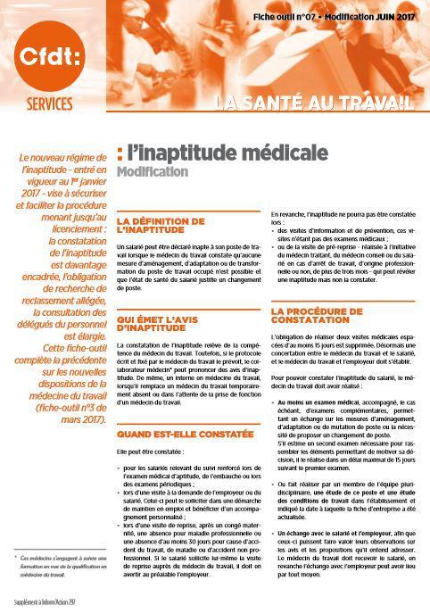 Syndicat Cfdt Services Aube La Sante Au Travail